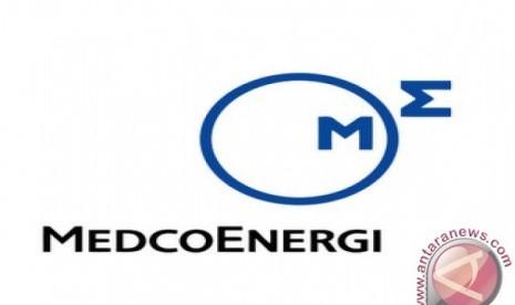 Logo Medco Energi