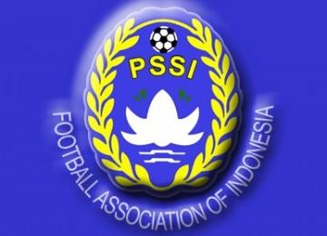 Logo PSSI (ilustrasi)