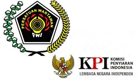 Logo PWI dan KPI
