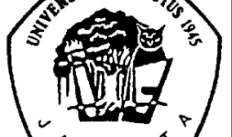 Logo Untag '45 Jakarta