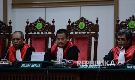 PN Jakut: Sidang Ahok Tetap Dilanjutkan, tak Ada Keputusan Lain