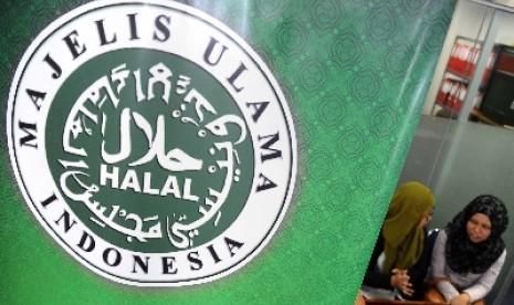 Majelis Ulama Indonesia.