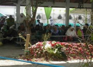 Makam Gus Dur