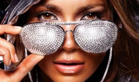 Makeup untuk si kacamata/ilustrasi
