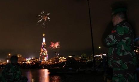 Nasional | Pengunjung Jakarta Festival Diperkirakan Capai 200 Ribu Orang