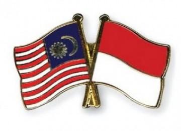 Malaysia kembali berulah dengan membangun mercuasuar di perairan wilayah sengketa di Tanjung Datu, Kalimantan Barat
