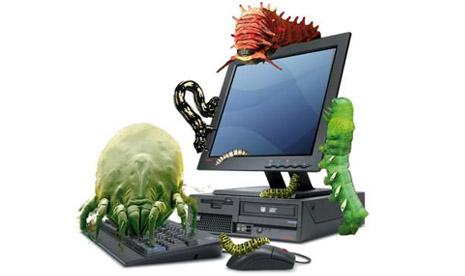 Malware. Ilustrasi. 53 Ribuan Malware Ancam Akan Hancurkan Indonesia 53 Ribuan Malware Ancam Akan Hancurkan Indonesia malware ilustrasi  130227233655 247