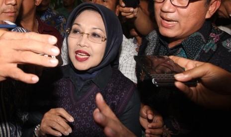 Sandiaga, Agus Hingga Ani Yudhoyono Bertemu di Acara Sylviana