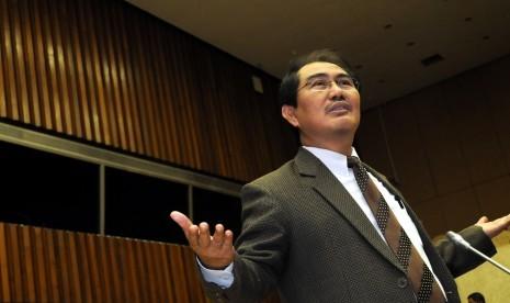 Mantan Ketua Mahkamah Konstitusi Jimly Ashidiqi