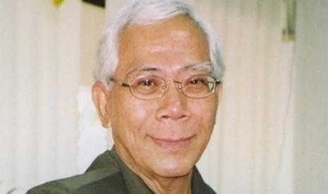 Mantan Menteri Perdagangan Era Soeharto Tutup Usia