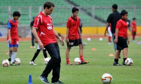 [Video+News] Inilah Goal Indonesia RED vs United RED (7-6) Battle of RED MNCTV 23/10