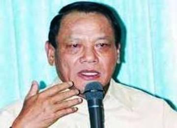 Mantan panglima TNI Endriartono Sutarto