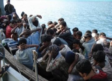 Dendam pada Umat Islam, AS Diam Saja Pembantaian Rohingya