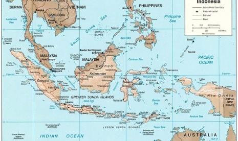 Wow... Genetik Manusia Melayu lebih tua dari Cina