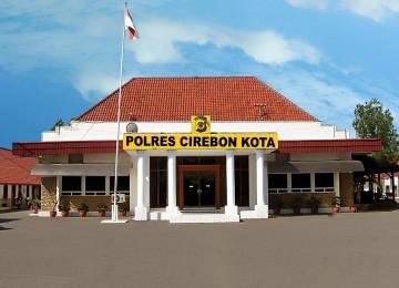 Mapolresta Cirebon