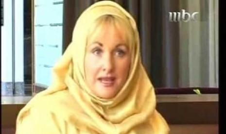 Marilyn Mornington: Islam, Jalanku Mengenal Tuhan (3-habis)