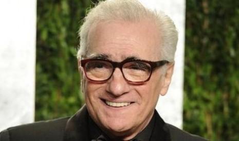 Biopik 'The Ramones' akan Digarap Martin Scorsese