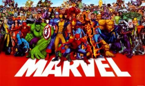 Wow, Marvel Umumkan Film yang akan Diproduksi Hingga 2019