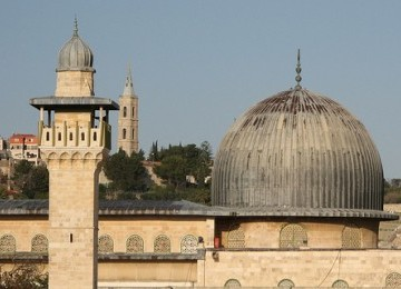 Israel Is Ready To Destroy Khatib Aqsa Mosque Houses