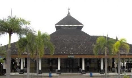 Masjid Demak