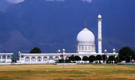 Kashmir Tetapkan 1 Ramadhan Hari Senin