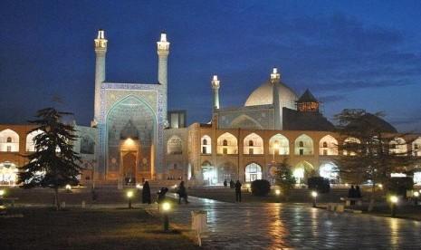 Peradaban Islam di Era Safawi (1)