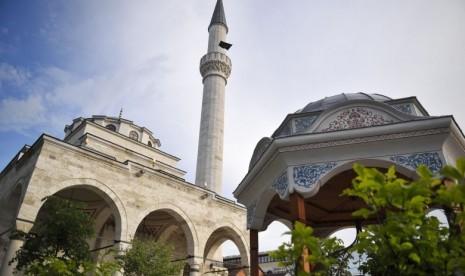 Potensial, Paket Wisata Muslim Balkan