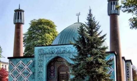 Alhamdulillah Hamburg Akui Islam Agama Resmi