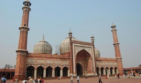 Riwayat Islam di Negeri Hindustan (1)