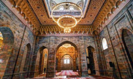 Masjid Jumat Shamaki