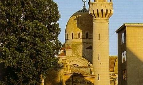 Masjid Karol I Rumania