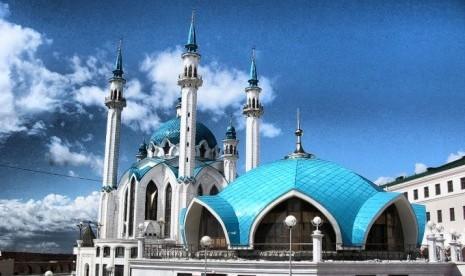 Masjid Kul Sharif, Gaya Renaisans Awal dan Ottoman (2)