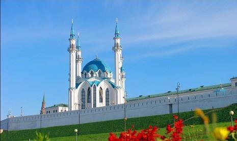 Masjid Kul Sharif, Gaya Renaisans Awal dan Ottoman (4-habis)