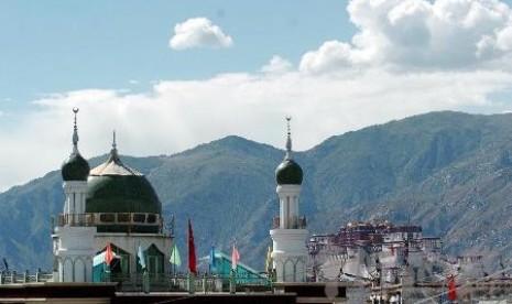 Tibet, Jejak Islam di Himalaya (2)