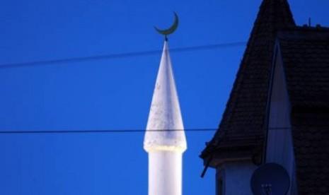Beratnya Perjuangan Muslim Swiss (1)