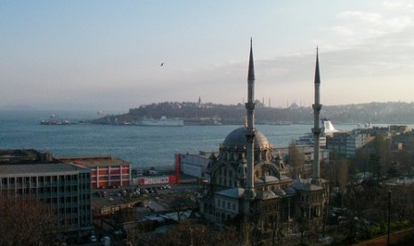 Turki Pilih Islamisasi Ketimbang Uni Eropa [ www.BlogApaAja.com ]