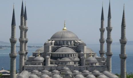 Istanbul, Kota Impian Para Raja (2)