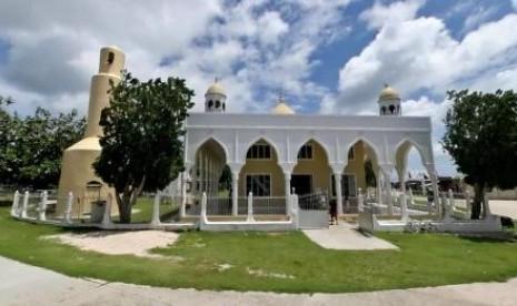Masjid Syekh Karim Maqdumi