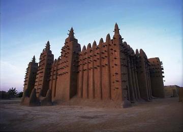 Timbuktu, Kota Legenda Islam di Afrika Barat (3)