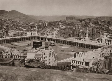 Inilah Batas Tanah Suci Makkah (5) | Republika Online