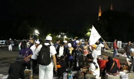 Polda Metro Siap Bubarkan Aksi 313 Jika Berujung Ricuh