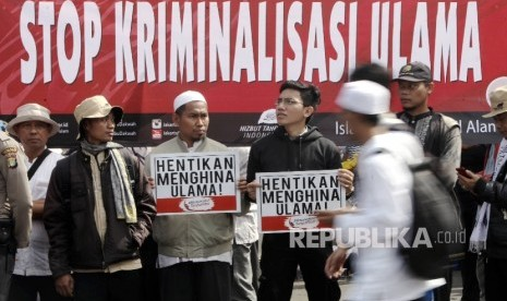 We no longer need to talk about khilafah: KH Ma'ruf Amin