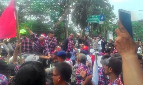 Ketua DPR Imbau Seluruh Pihak Terima Putusan Hakim Sidang Ahok