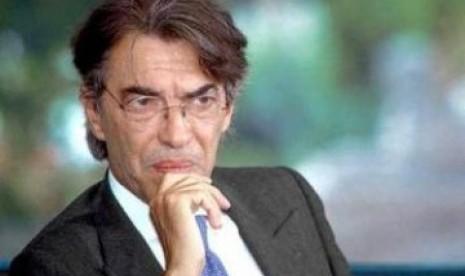 Saran Moratti kepada Berlusconi