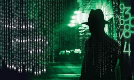 Mata-mata dan penyadapan arus data dan komunikasi (Ilustrasi)