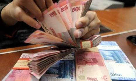 Anggaran THR Pegawai Pemprov Jabar Naik 100 Persen