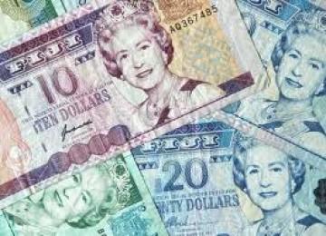 Mata Uang Fiji yang bergambar Ratu Elizabeth II bakal diganti dengan gambar tumbuh-tumbuhan dan hewan