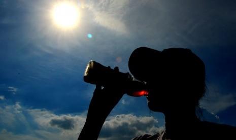 BMKG: Fenomena Equinox Masih Berlangsung Normal