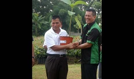 Pangdam: Program 'Emas hijau dan Emas Biru' Bisa Bantu Poros Maritim Indonesia