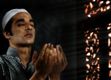Jangan Salah Berdoa